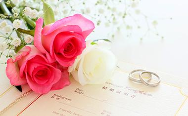 結婚祝い金